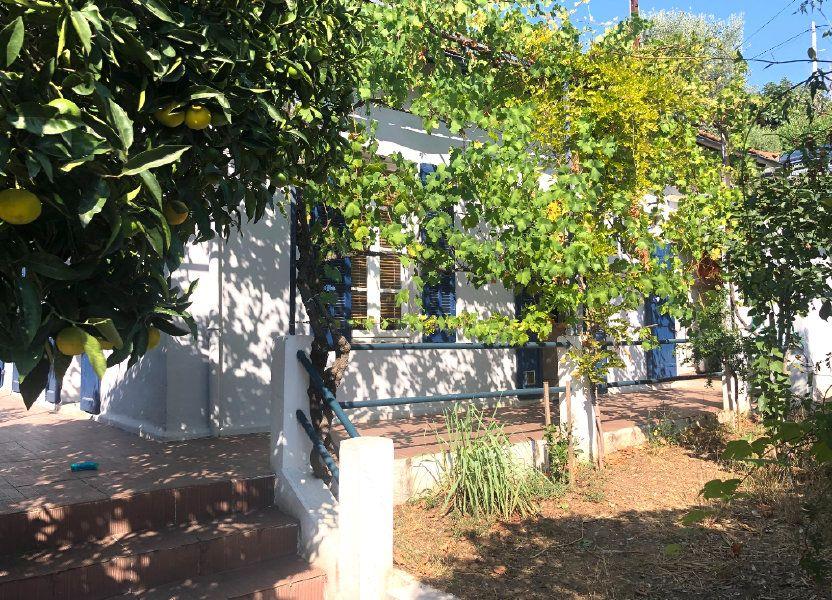 Maison à vendre 70m2 à Toulon