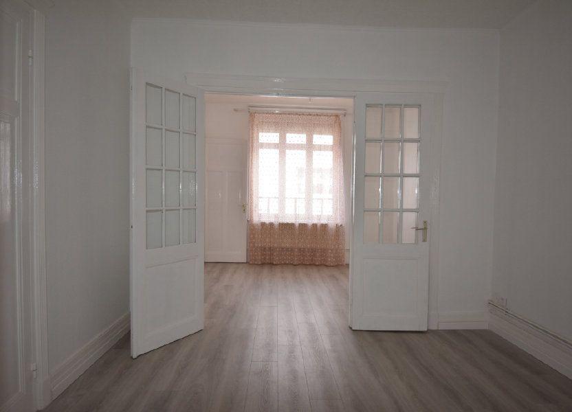 Appartement à louer 43.5m2 à Calais