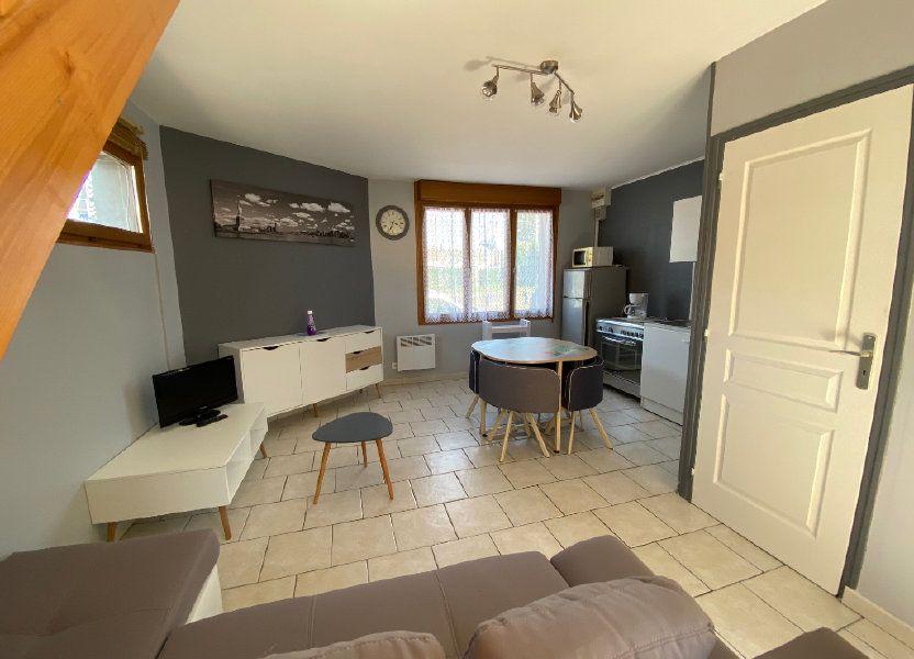 Appartement à louer 37m2 à Calais