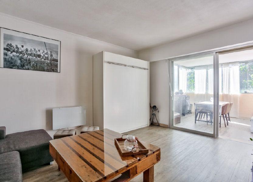Appartement à vendre 29.26m2 à Mandelieu-la-Napoule