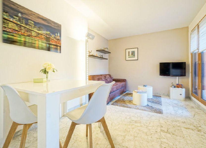 Appartement à vendre 26.87m2 à Mandelieu-la-Napoule