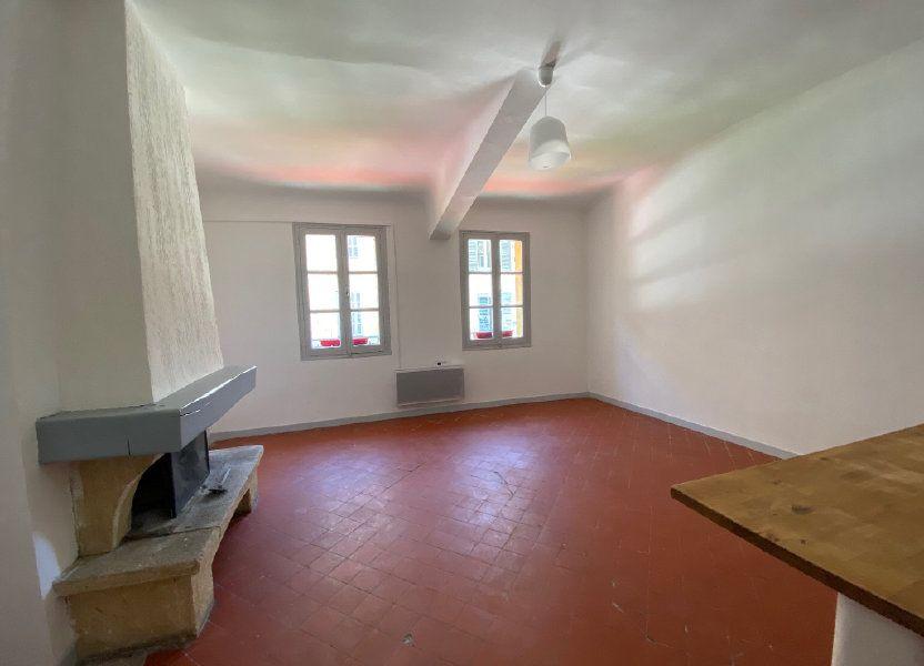 Appartement à louer 98.2m2 à Aix-en-Provence