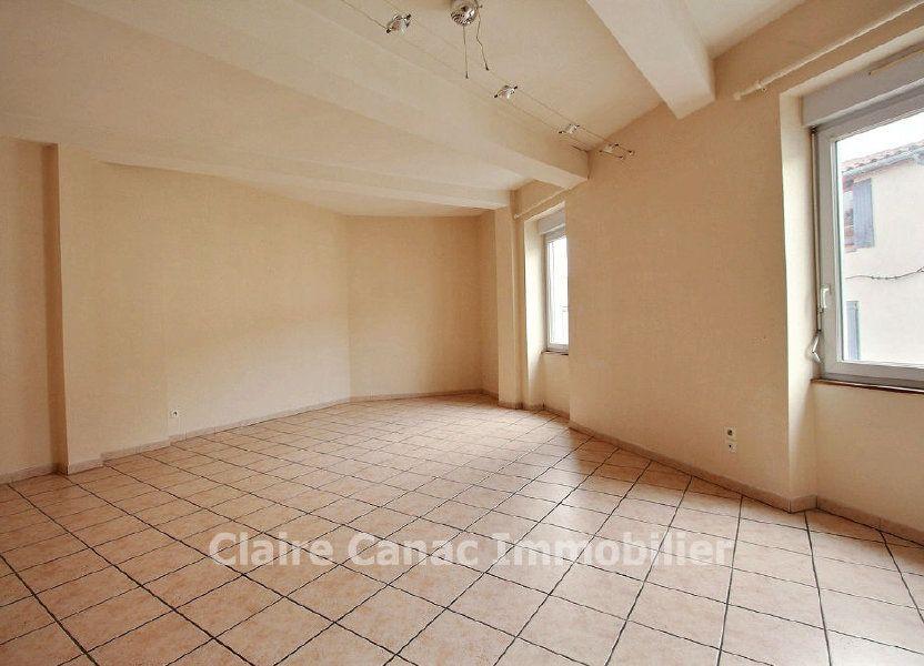 Appartement à vendre 77m2 à Castres