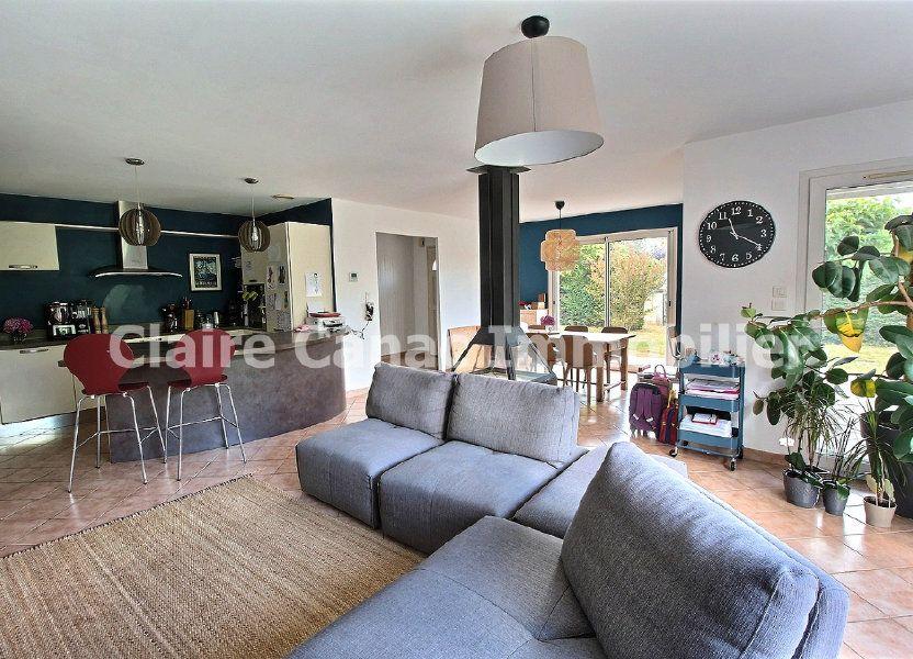 Maison à louer 122m2 à Viviers-lès-Montagnes