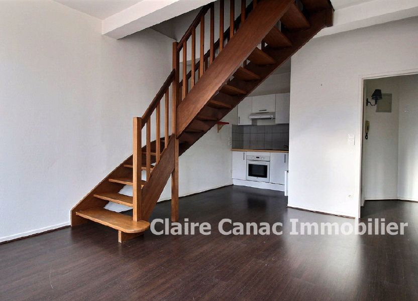 Appartement à louer 45m2 à Lavaur
