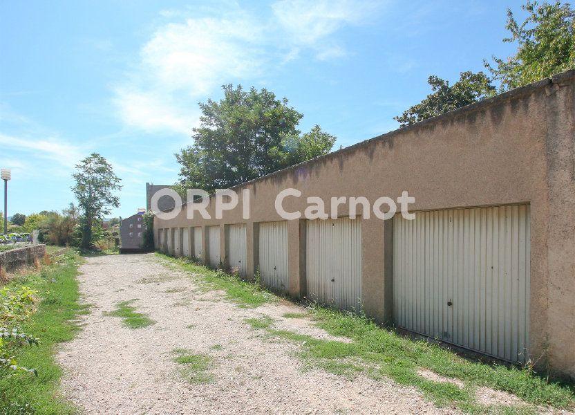 Stationnement à louer 15m2 à Castres