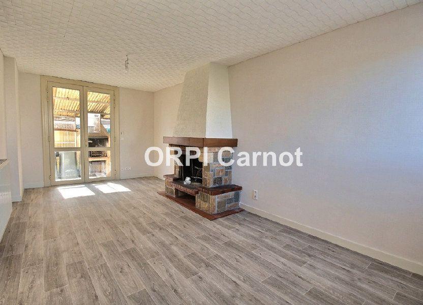 Maison à louer 86.04m2 à Castres