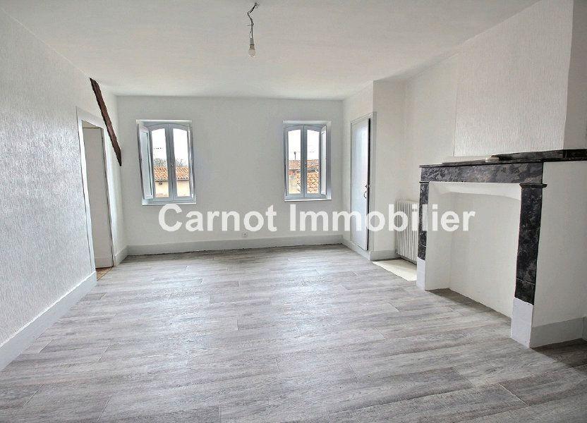 Appartement à louer 65.31m2 à Castres