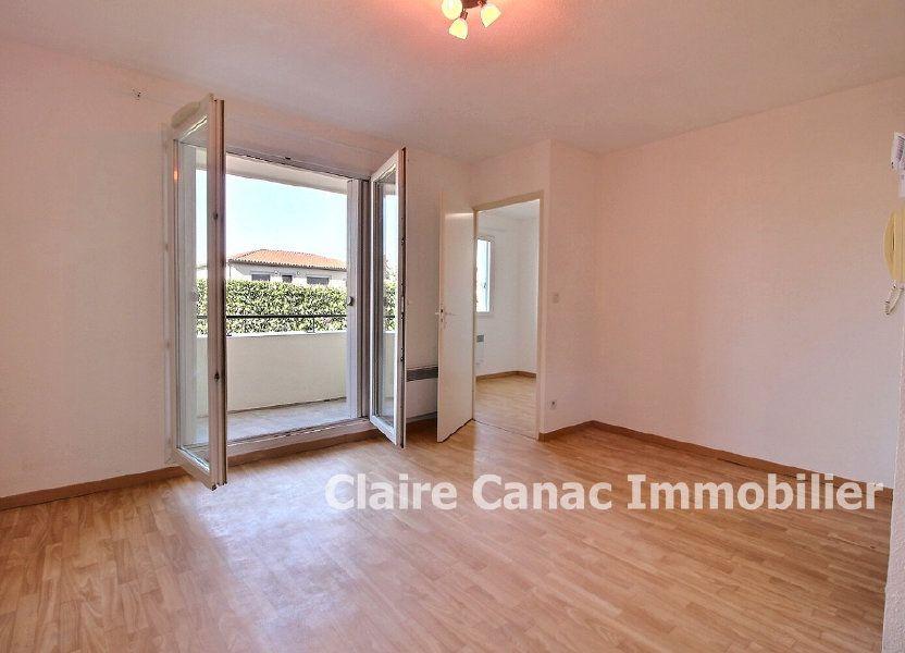 Appartement à louer 34m2 à Lavaur