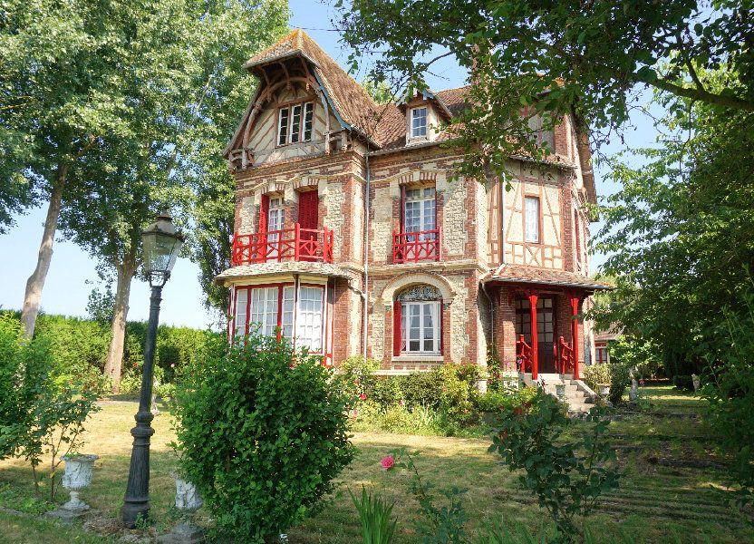 Maison à vendre 250m2 à Gournay-en-Bray