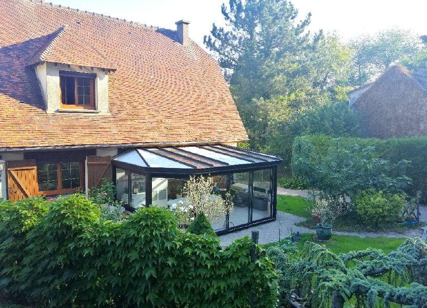 Maison à vendre 93.96m2 à Gournay-en-Bray