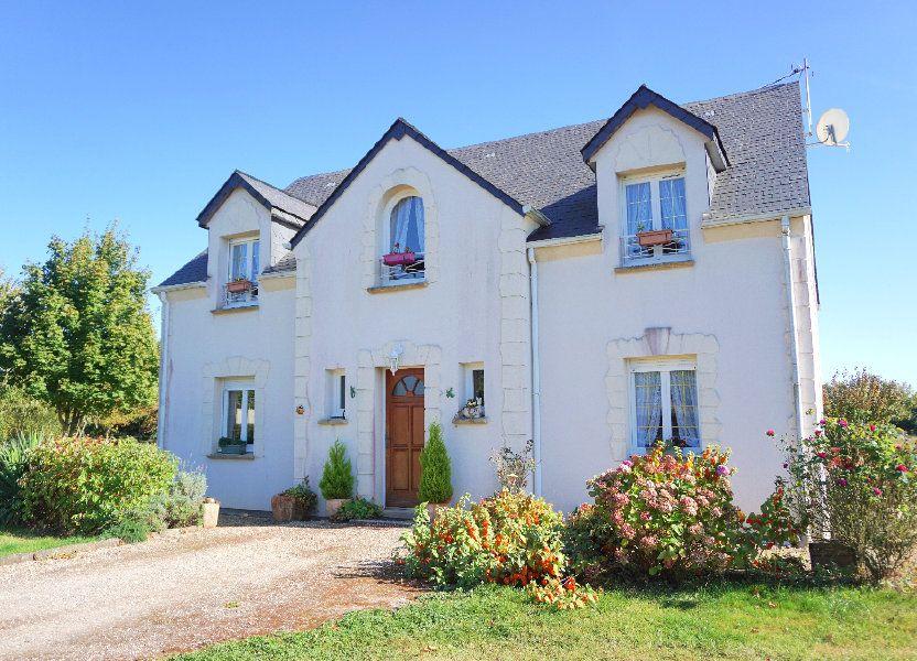 Maison à vendre 138.58m2 à Gournay-en-Bray