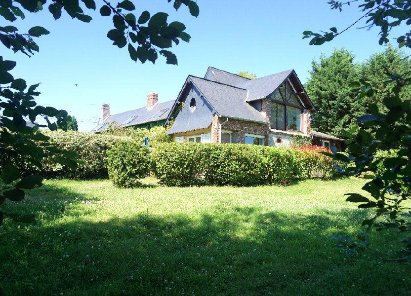 Maison à vendre 284m2 à Gournay-en-Bray