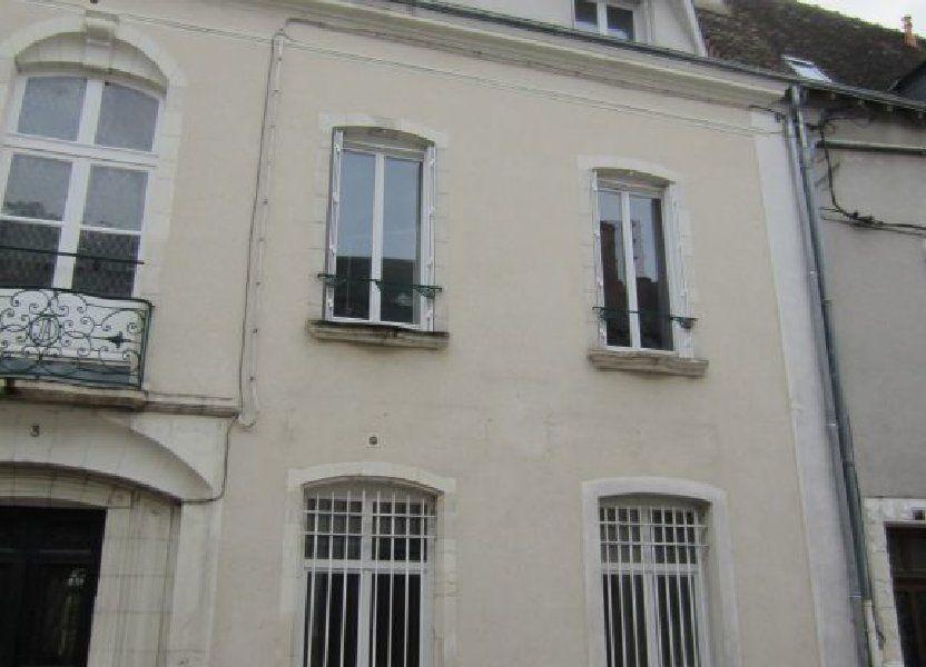 Appartement à louer 36m2 à Romorantin-Lanthenay