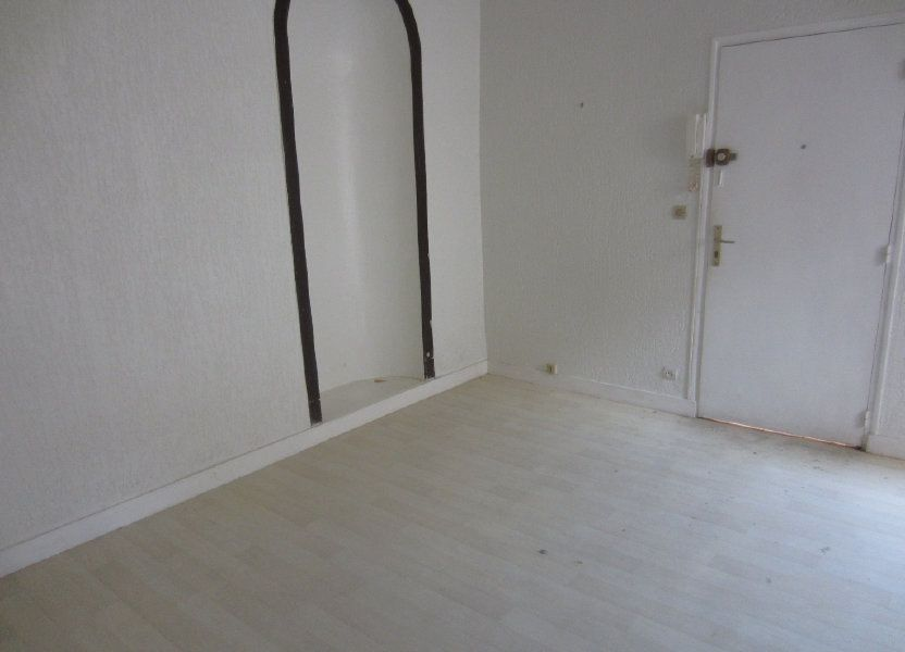 Appartement à louer 29m2 à Romorantin-Lanthenay