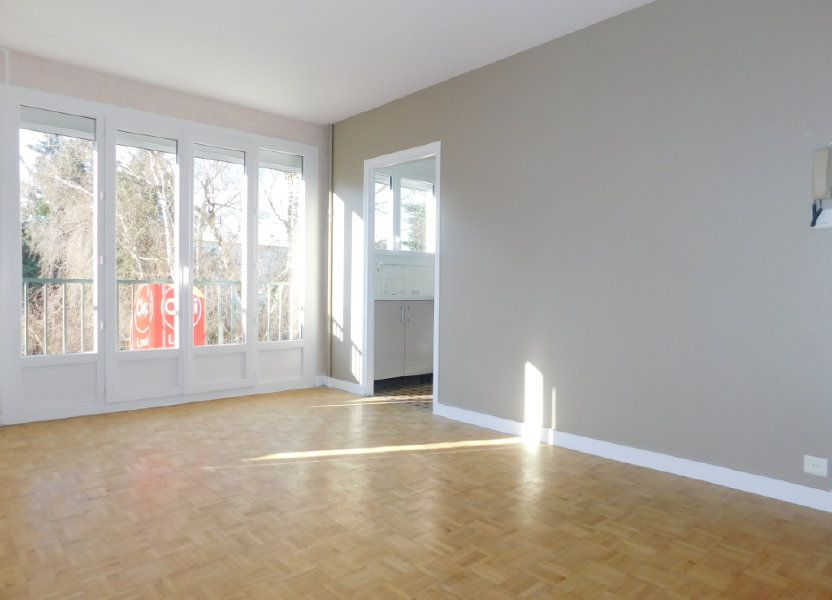 Appartement à louer 40m2 à Limoges