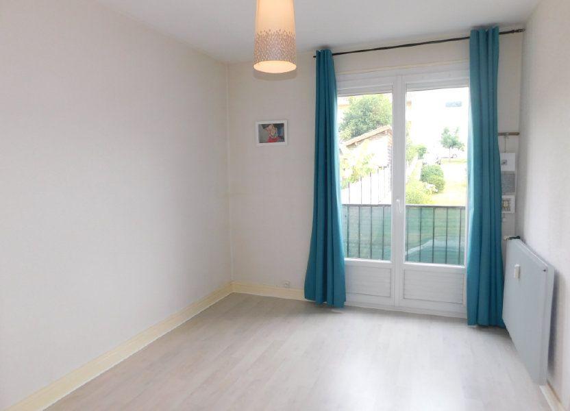 Appartement à louer 52.4m2 à Limoges
