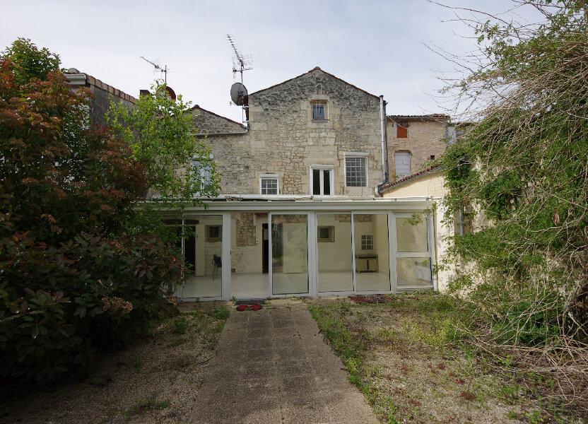 Maison à vendre 180.9m2 à Pons