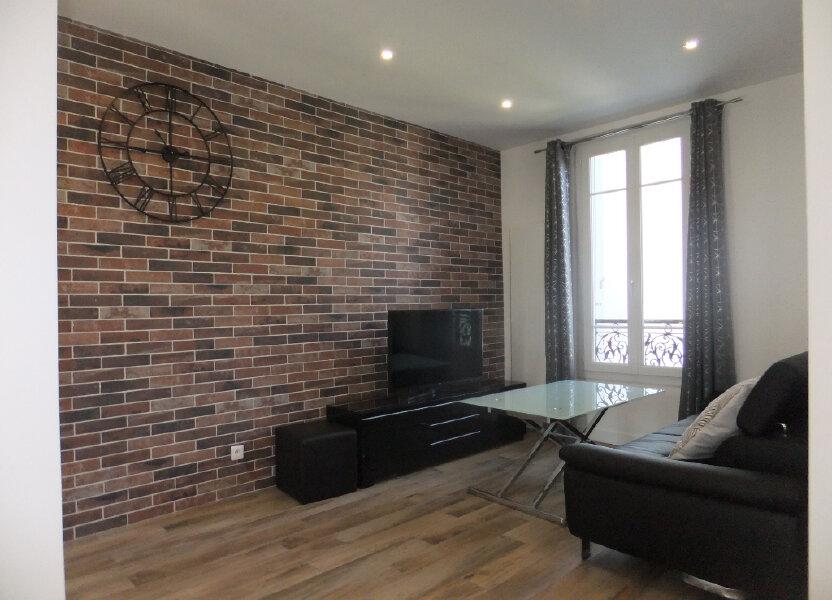 Appartement à louer 40.26m2 à Suresnes