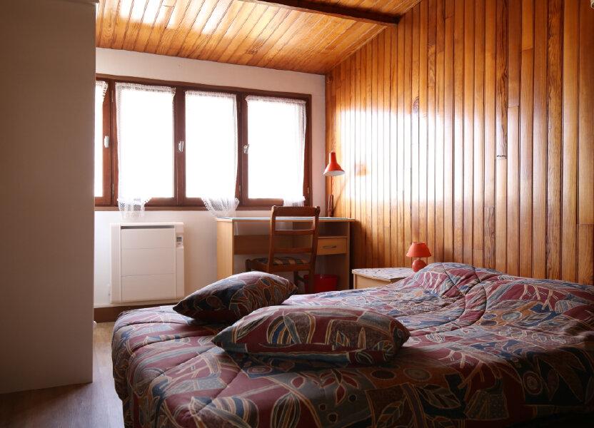 Appartement à louer 27m2 à Rueil-Malmaison