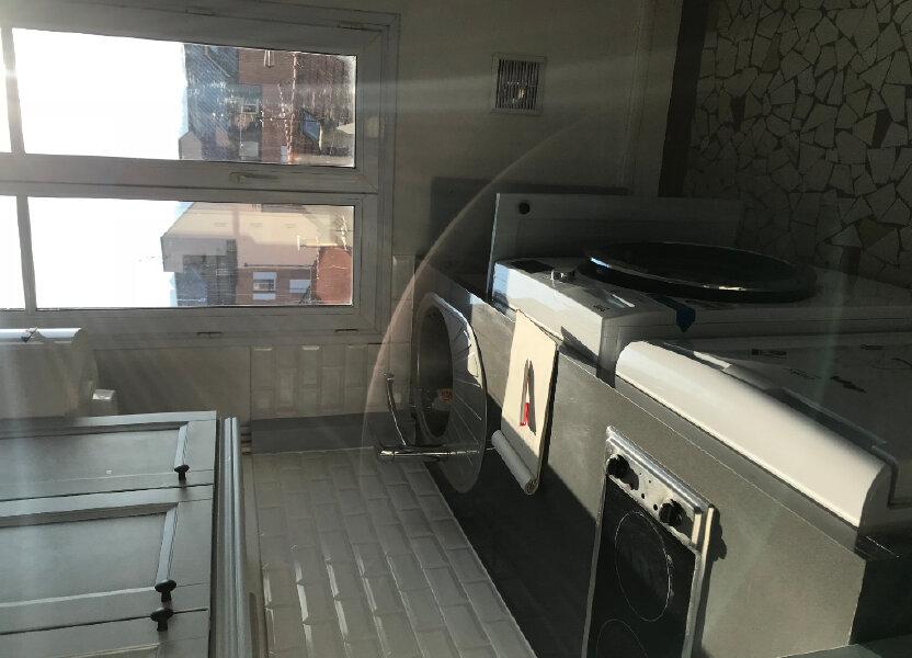 Appartement à louer 24.09m2 à Nanterre