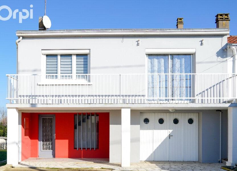 Maison à vendre 77m2 à Fouras
