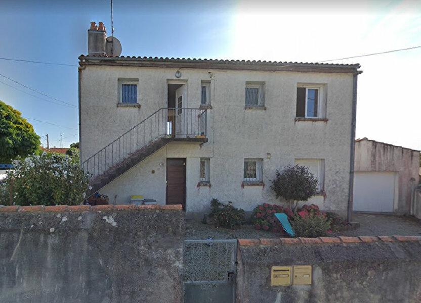 Appartement à louer 67.54m2 à Fouras