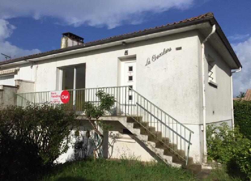 Maison à vendre 50m2 à Fouras