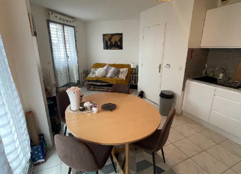 Appartement à louer 24m2 à Chelles