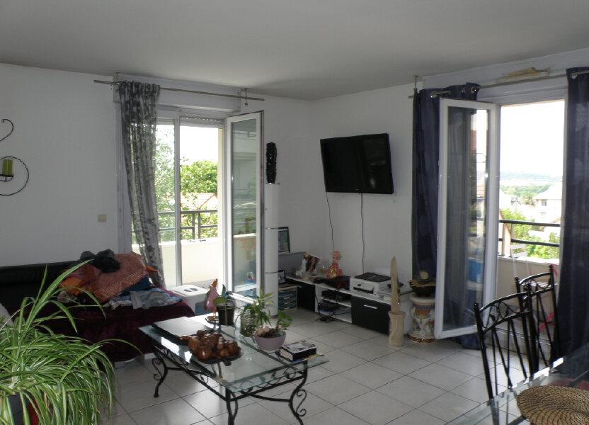 Appartement à louer 64.36m2 à Noisy-le-Grand