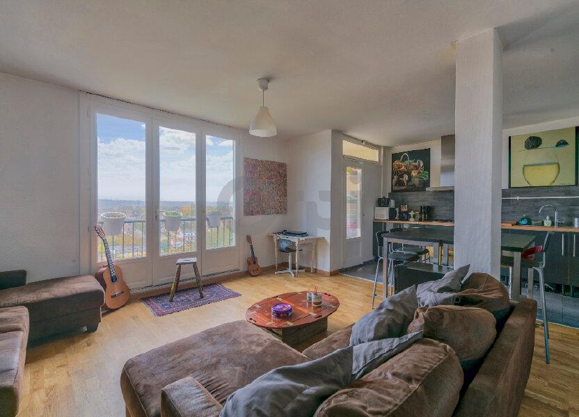 Appartement à louer 67.73m2 à Noisy-le-Grand