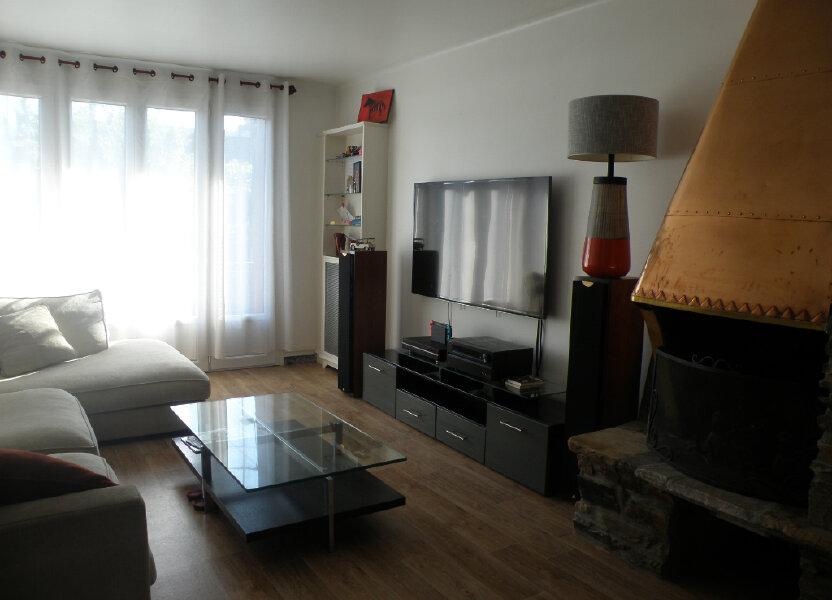 Maison à louer 110.06m2 à Gournay-sur-Marne