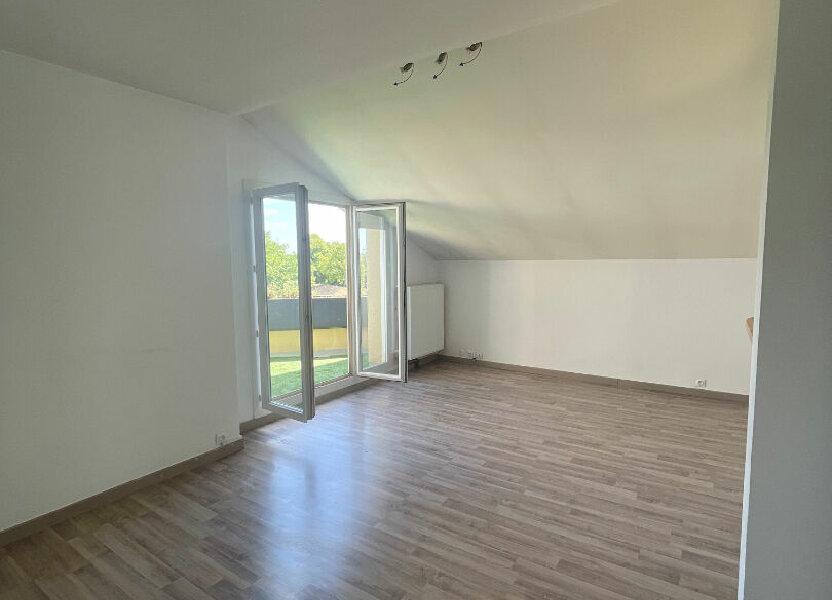 Appartement à louer 45.66m2 à Noisiel
