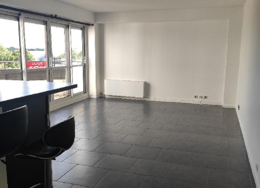Appartement à louer 70.09m2 à Neuilly-sur-Marne