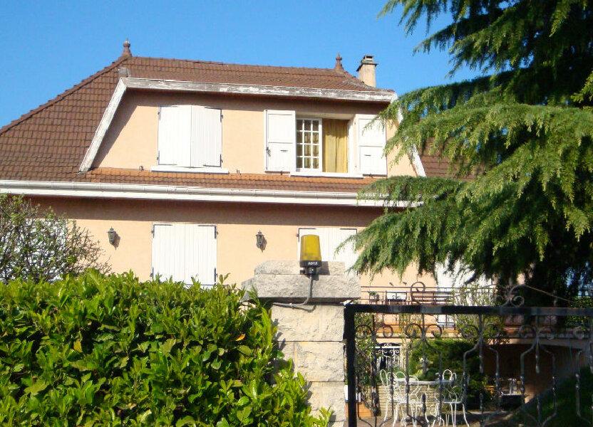 Appartement à louer 62.16m2 à Feyzin