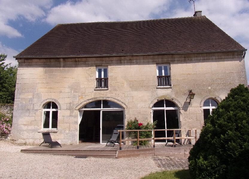 Maison à vendre 350m2 à Morienval