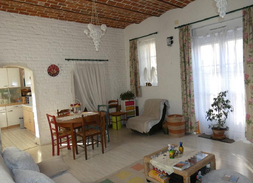Maison à vendre 92m2 à Crépy-en-Valois