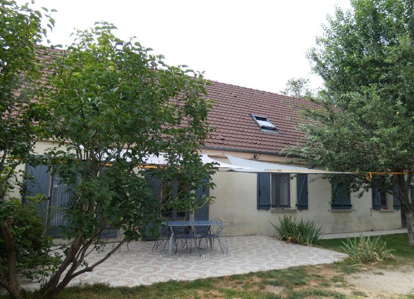 Maison à vendre 170m2 à Bonneuil-en-Valois