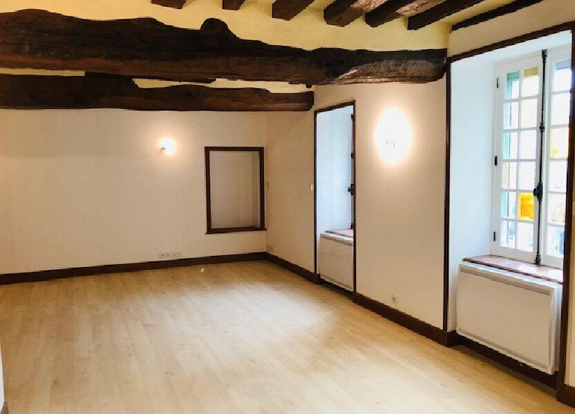 Appartement à louer 94m2 à Crépy-en-Valois