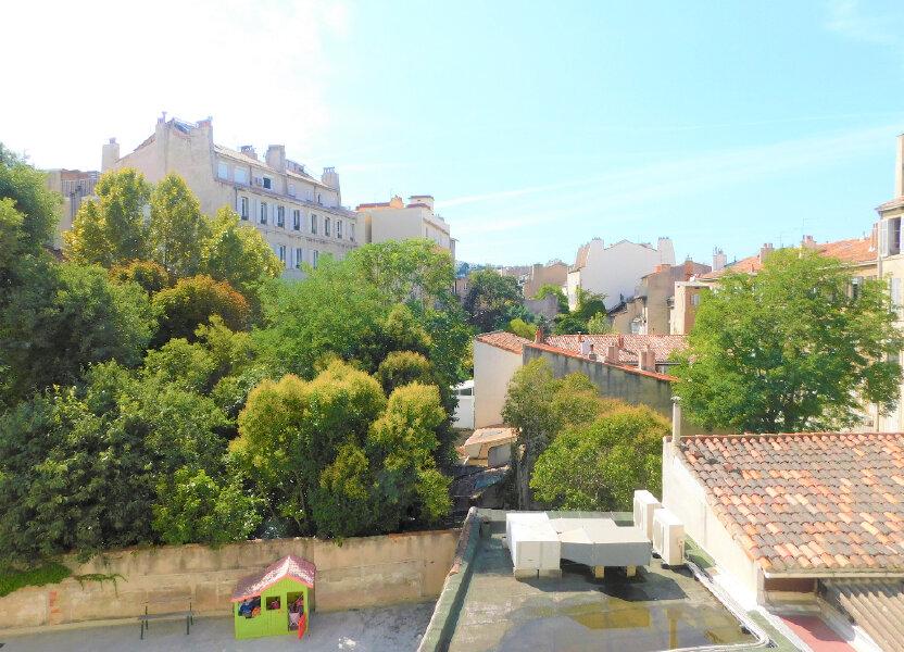 Appartement à vendre 67m2 à Marseille 6