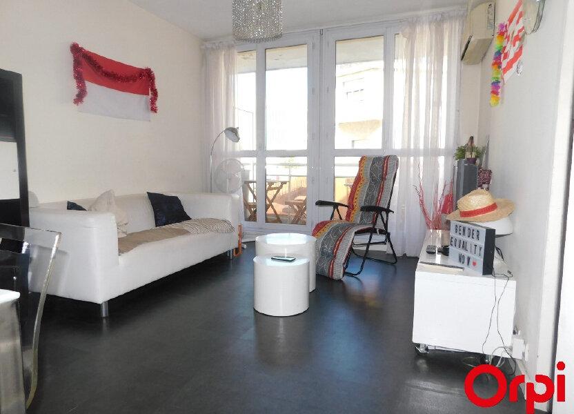 Appartement à vendre 48m2 à Marseille 8