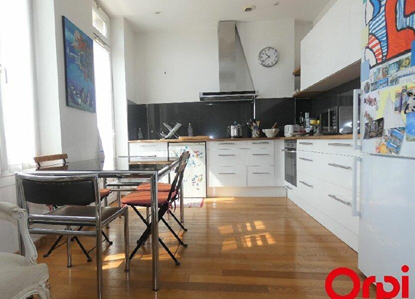 Appartement à vendre 70m2 à Marseille 9
