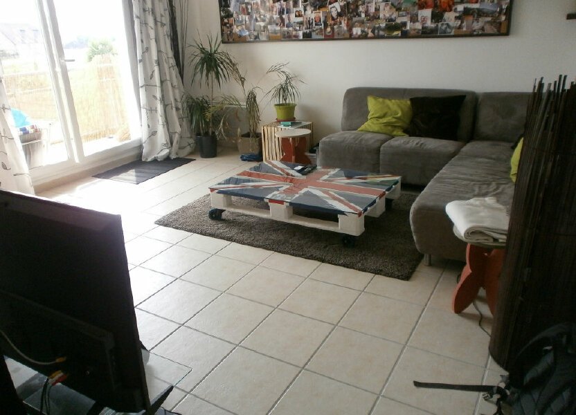Appartement à vendre 61.76m2 à Argentan