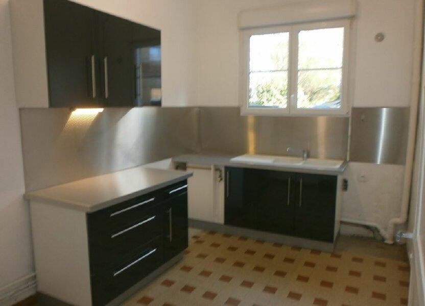 Appartement à louer 48m2 à Argentan