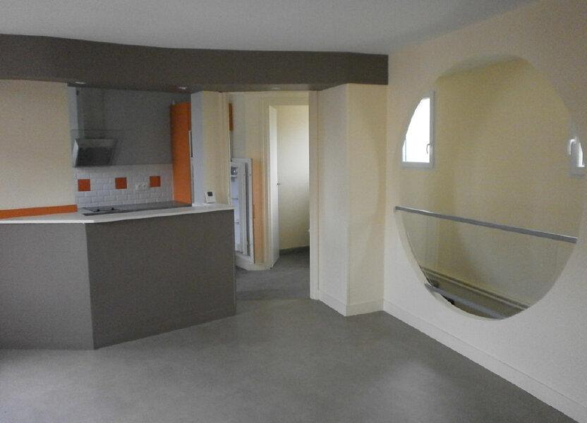 Appartement à louer 45m2 à Argentan