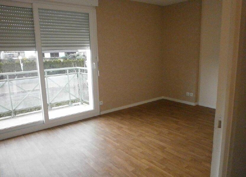 Appartement à louer 37m2 à Argentan
