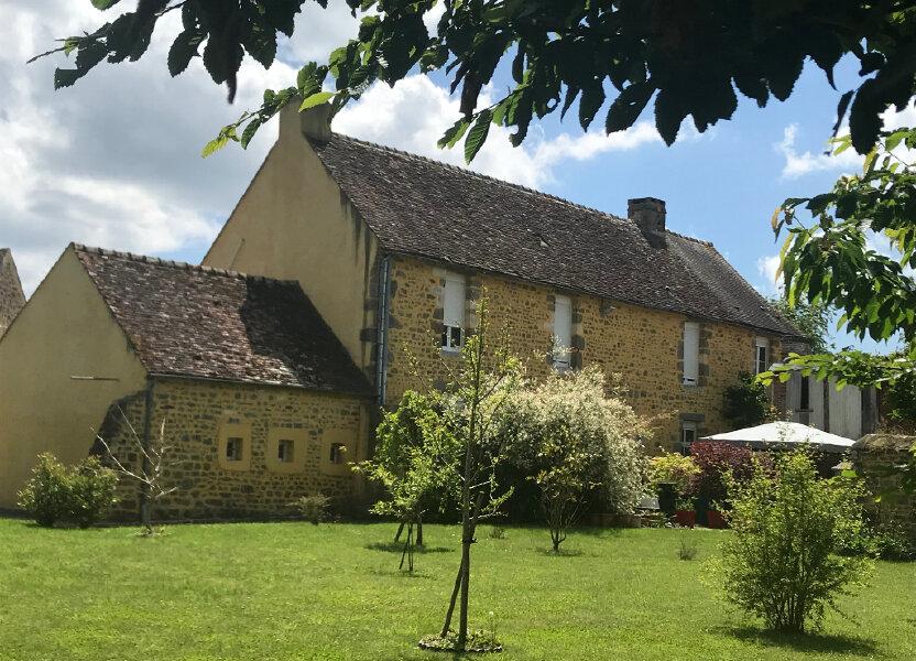 Maison à vendre 192.61m2 à Vieux-Pont