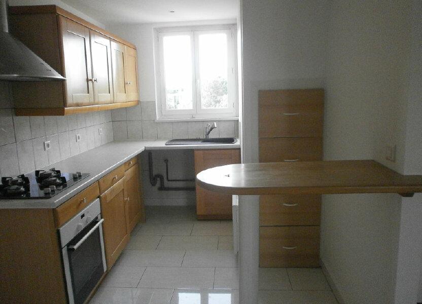 Appartement à louer 44m2 à Argentan