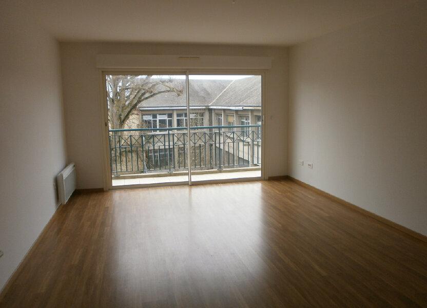 Appartement à louer 85m2 à Argentan