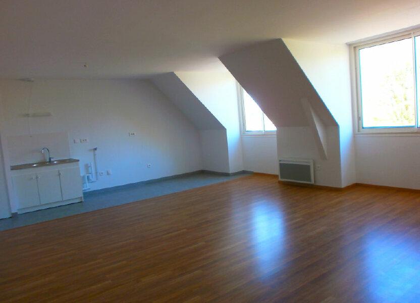 Appartement à louer 70m2 à Argentan